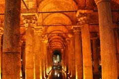 La Basilica Cisterna