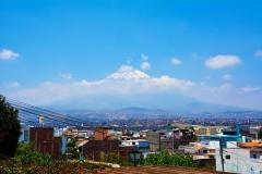 Arequipa e i suoi vulcani