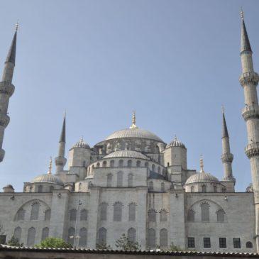 Istanbul, weekend fai da te nell'antica Bisanzio