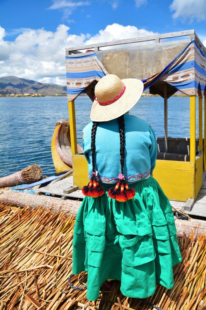 Viaggio alla scoperta del Perù
