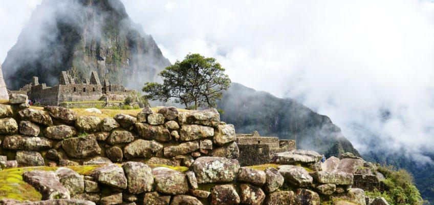 Gli inca: dalla Mongolia a Machu Picchu