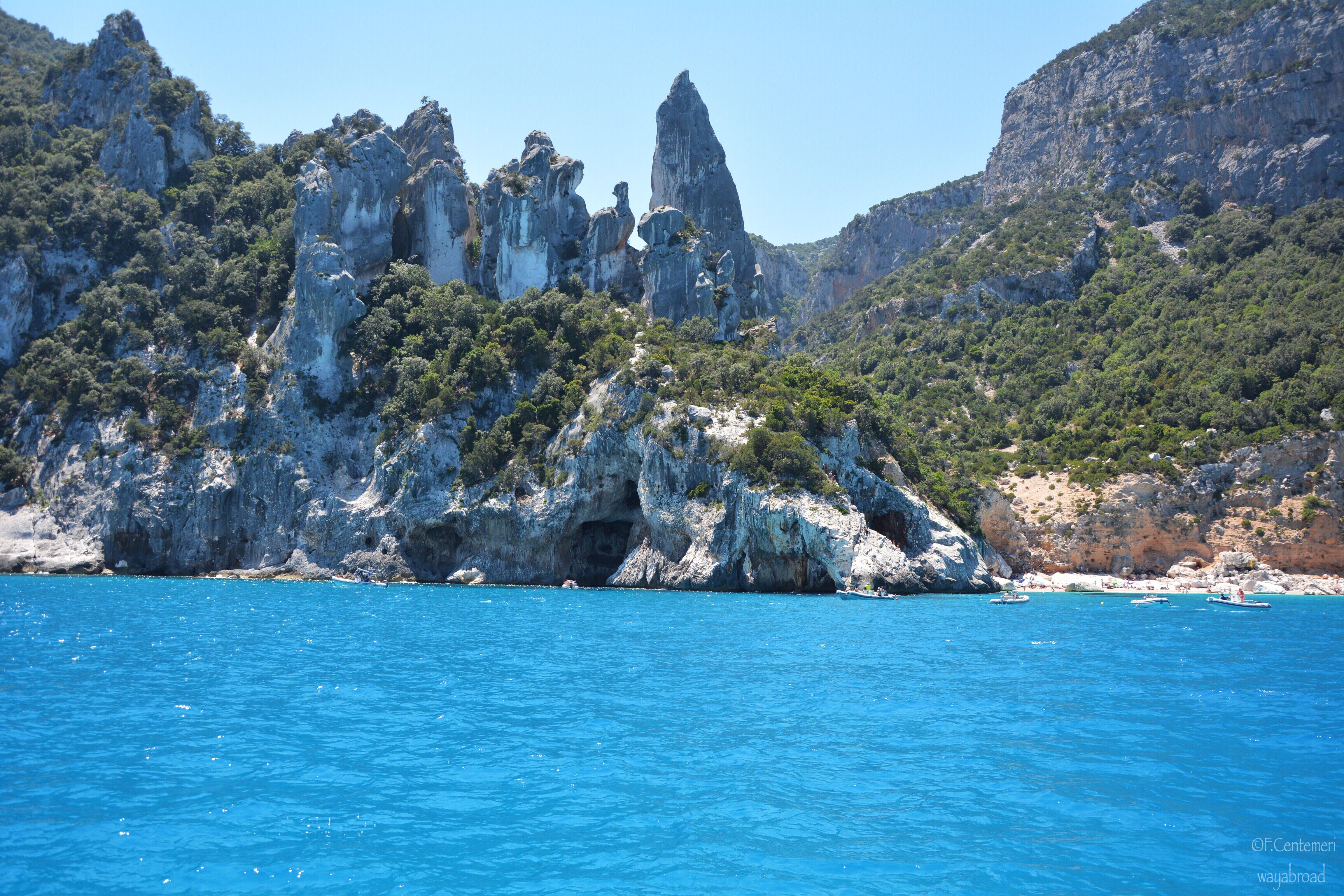Spiagge in Sardegna – Quattro angoli di paradiso