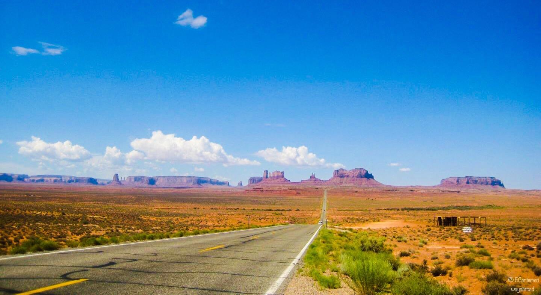 Viaggio negli USA: la West Coast e i grandi parchi