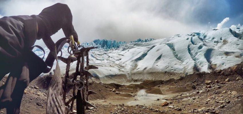Ice Trekking sul ghiacciaio Perito Moreno