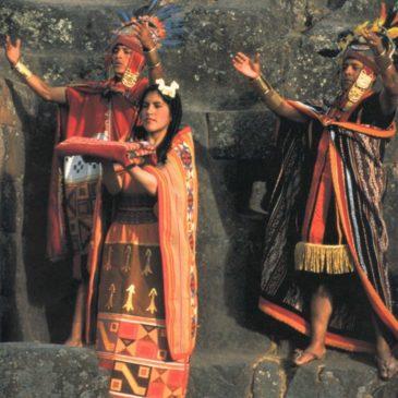 """I sacrifici inca: la storia di Juanita, la """"fanciulla dei ghiacci"""""""