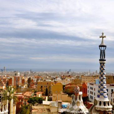 Catalogna: viaggio nei luoghi di Gaudí e Salvador Dalì