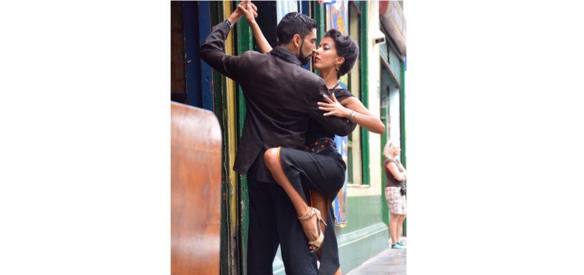 Il tango a Buenos Aires
