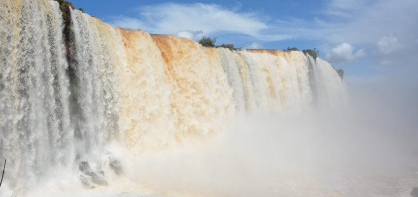Guida alla visita delle Cascate dell'Iguazú