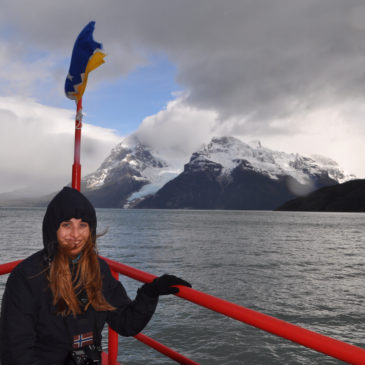 Patagonia – Navigazione nel Fiordo di Ultima Esperanza
