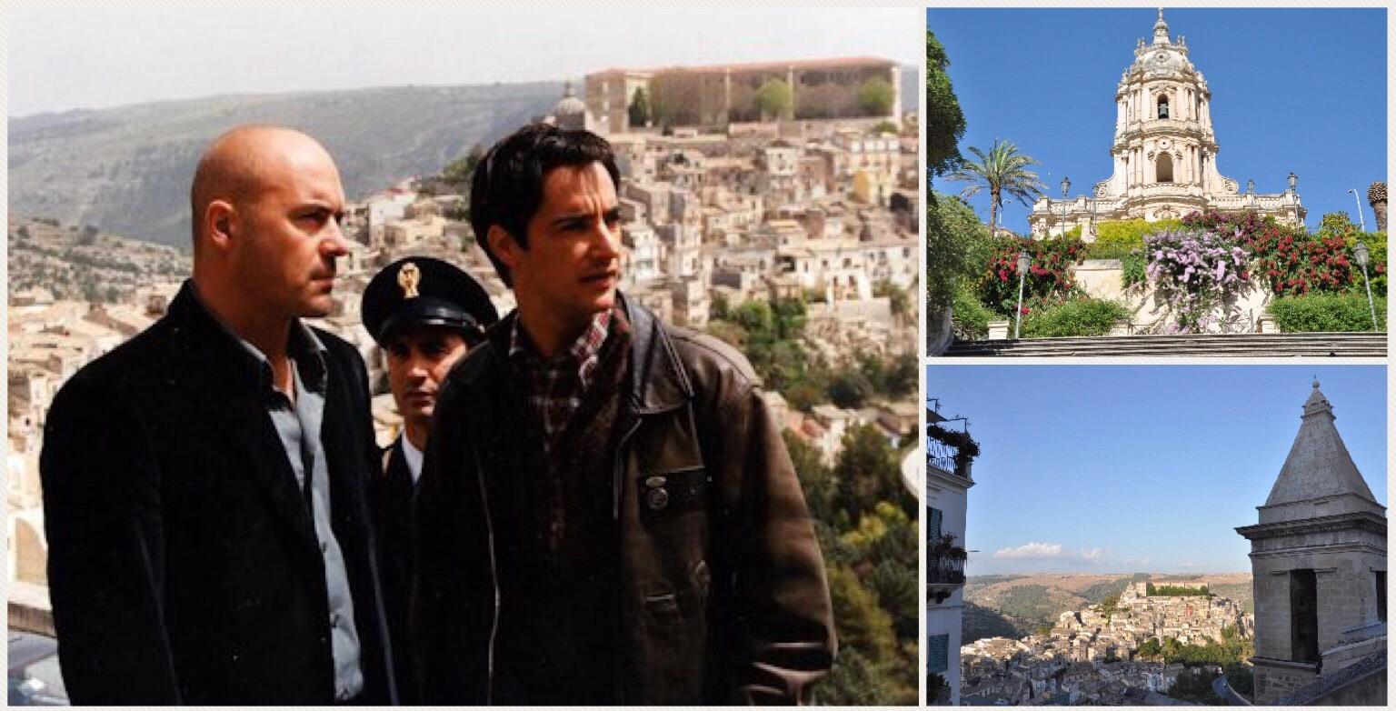 Sicilia – Itinerario di un giorno nei luoghi del commissario Montalbano