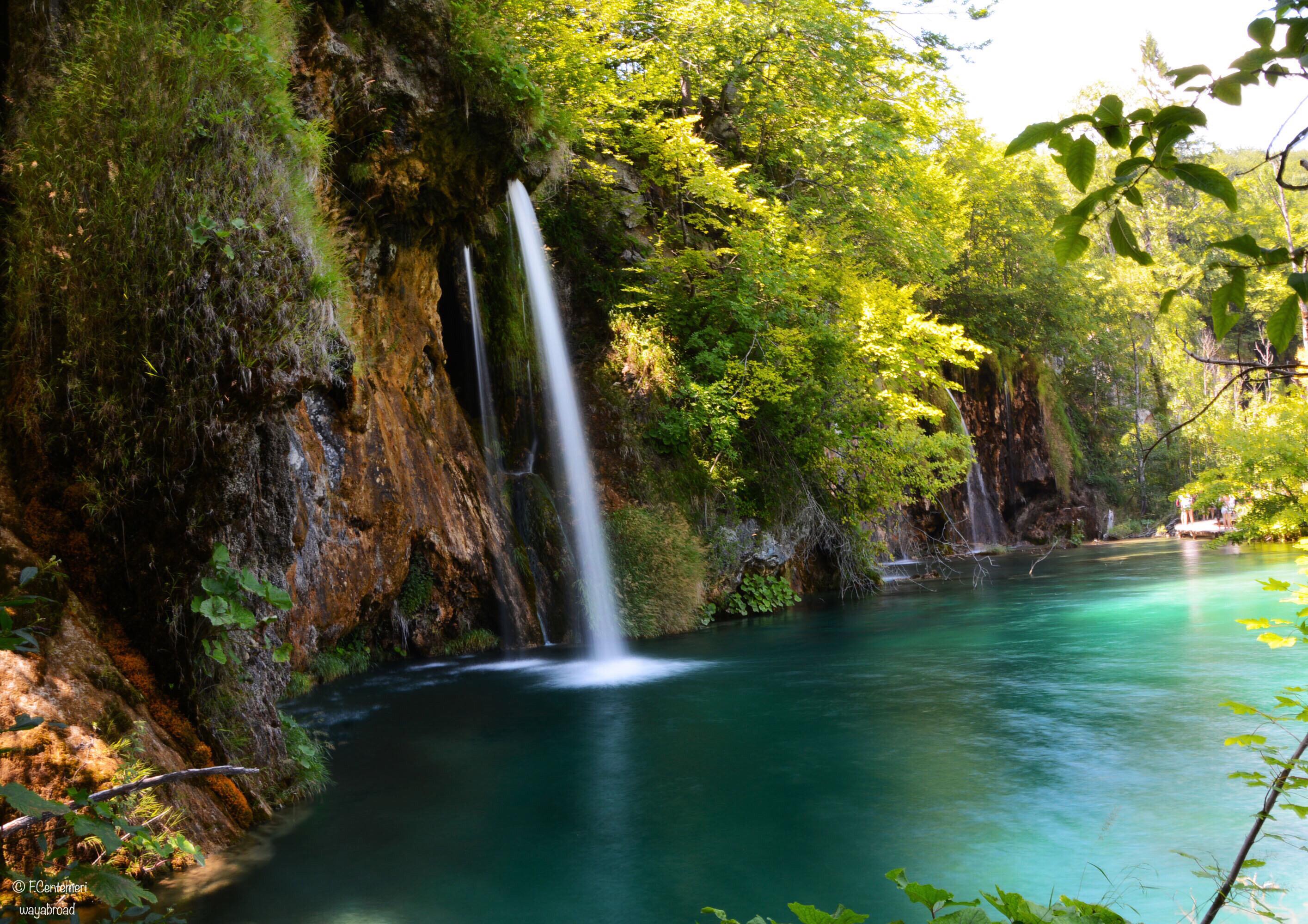 Laghi di Plitvice: quale percorso scegliere?