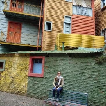 Cosa vedere a Buenos Aires, città europea in Sud America