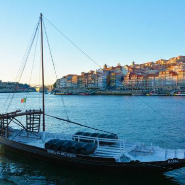 Un weekend a Porto: itinerario a piedi