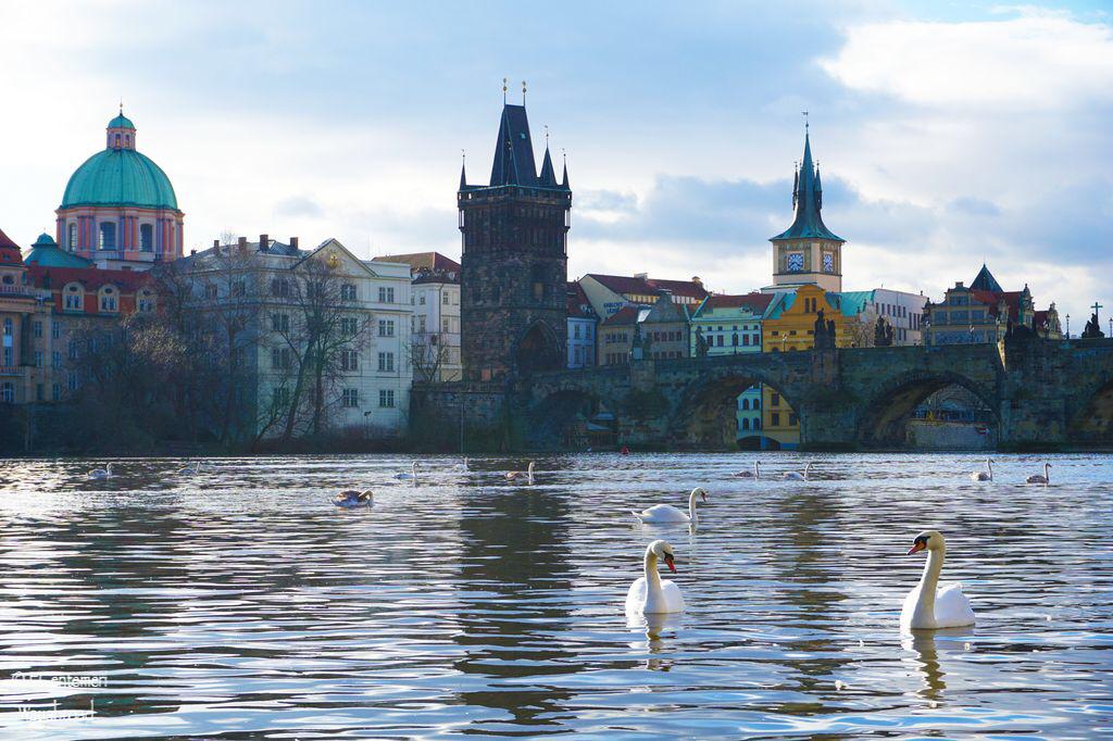 Weekend a Praga: itinerario nella storia della capitale della Boemia