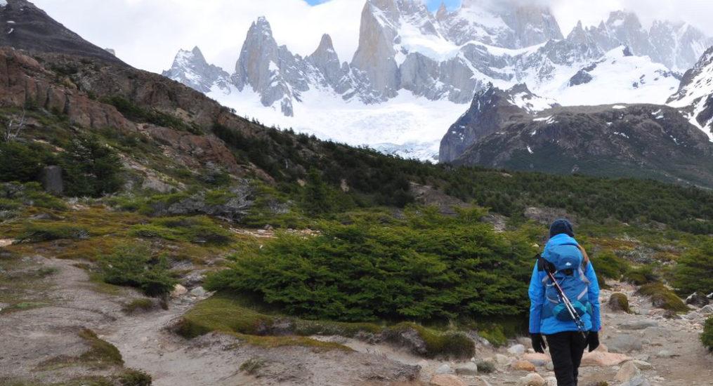 Hiking a El Chaltén: percorsi & info utili
