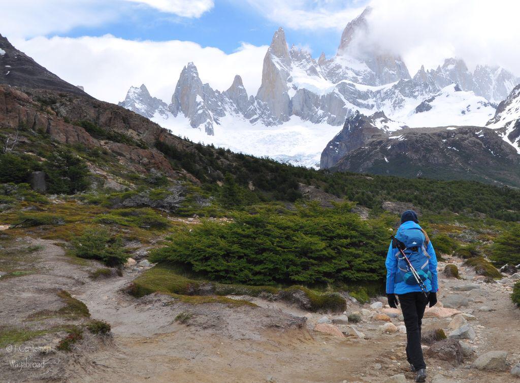 Trekking a El Chaltén: percorsi & info utili