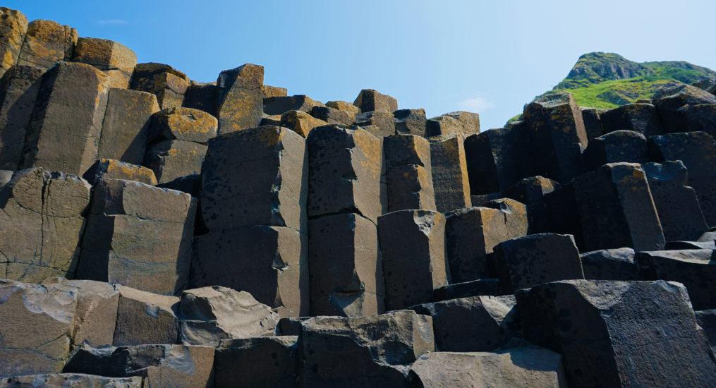 Itinerario on the road alla scoperta dell'Irlanda del Nord