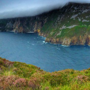 Irlanda: la Contea di Donegal con i mezzi pubblici