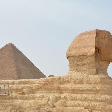 Piramidi d'Egitto: curiosità e consigli per la visita