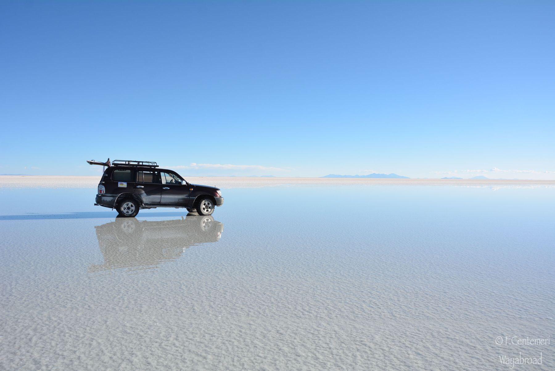 Consigli utili per organizzare un viaggio in Bolivia