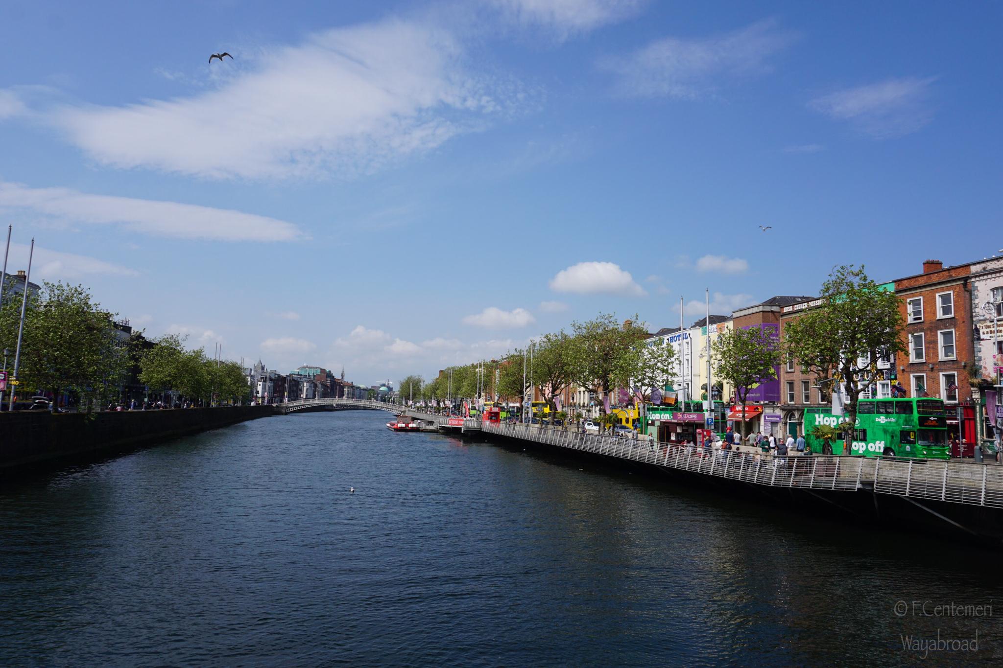 Dublino: esperienze imperdibili per scoprire la capitale d'Irlanda