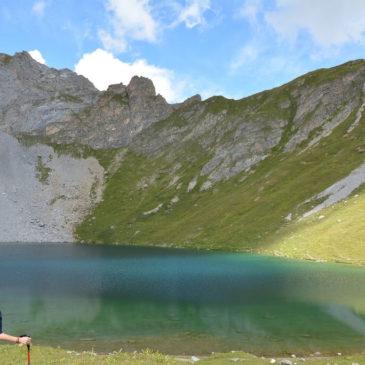 Angoli nascosti del Parco della Vanoise: Trekking ai laghi Merlet