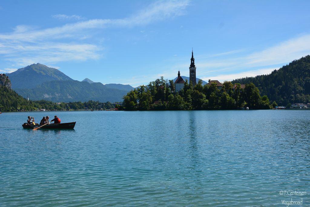 Il magico Lago di Bled in Slovenia: guida completa su cosa fare e cosa vedere