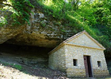 Escursione alle Grotte di San Ponzo, luogo mistico nell'Appennino delle 4 Province
