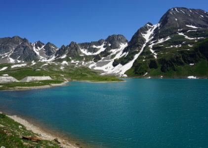 Trekking al Lago Kastel in Alta Val Formazza