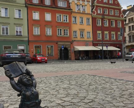 Un weekend a Breslavia: cosa vedere assolutamente nella città polacca degli gnomi
