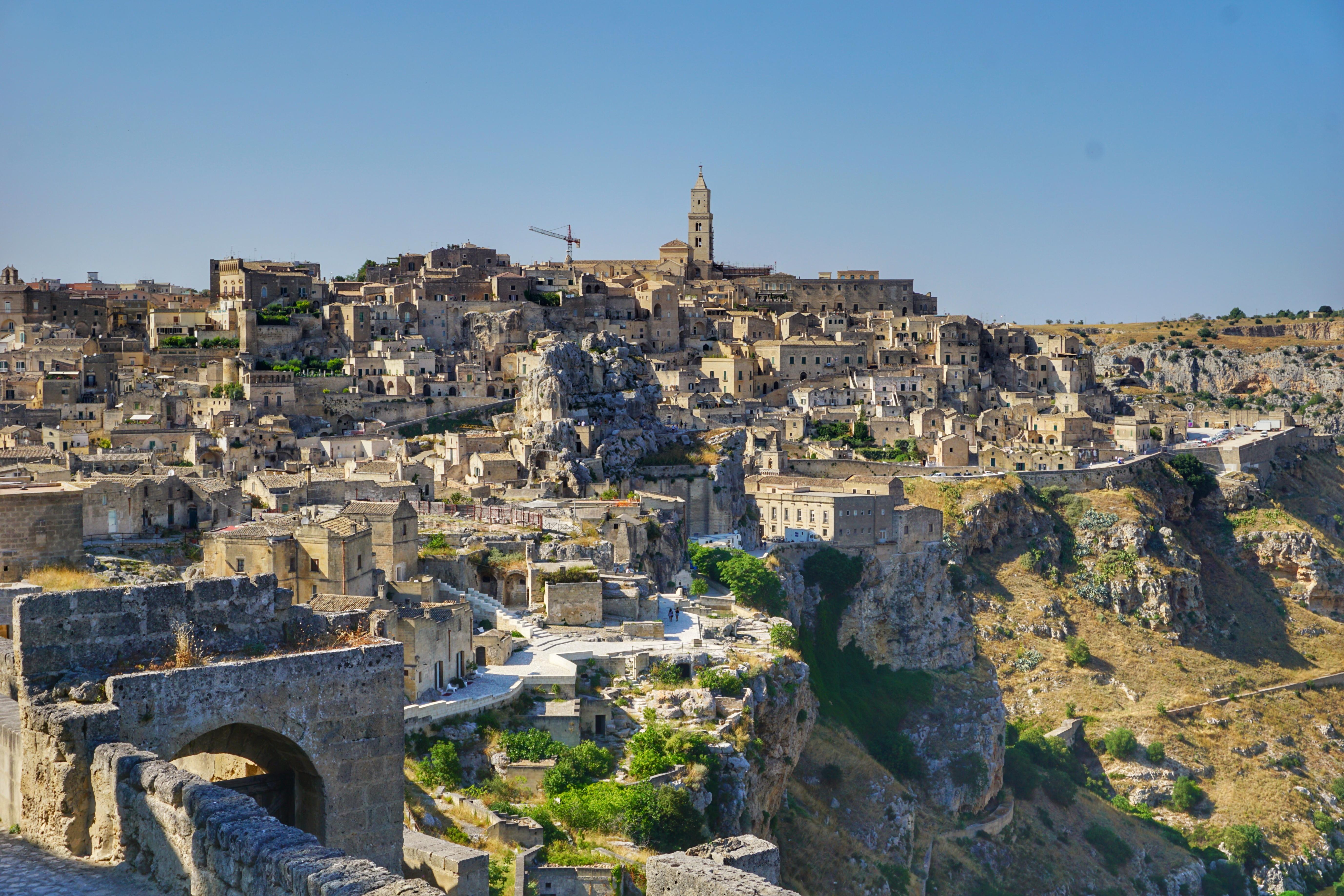 Weekend a Matera: 2 giorni nella città dei sassi dal fascino senza tempo