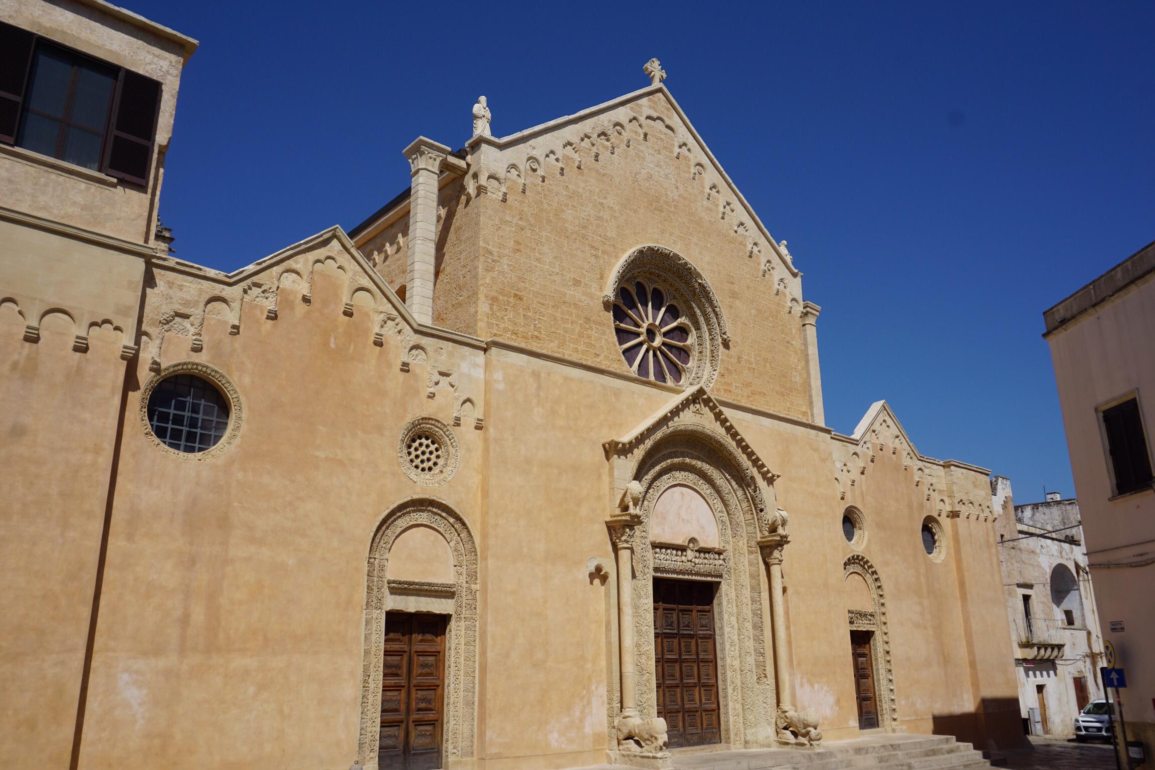 Puglia – Non solo mare: alla scoperta delle perle e delle tradizioni del Salento