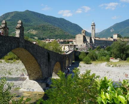 Che cosa vedere a Bobbio, borgo medievale delle 4 Province