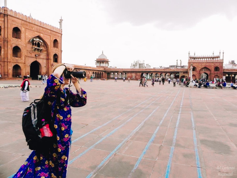 Fotografia di viaggio: riflessioni e consigli per raccontare con la luce