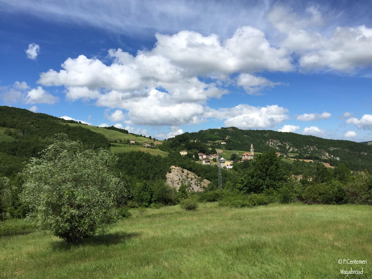 Trekking per (ri)scoprire la Val Museglia, ai piedi del Monte Giarolo