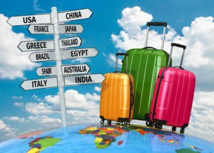 Consigli utili su come scegliere il proprio bagaglio da viaggio